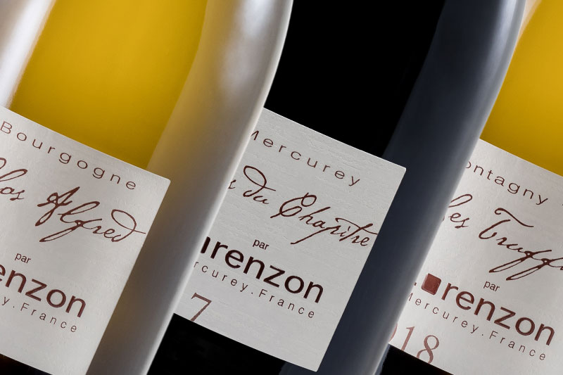 vins domaines lorenzon l'elegance