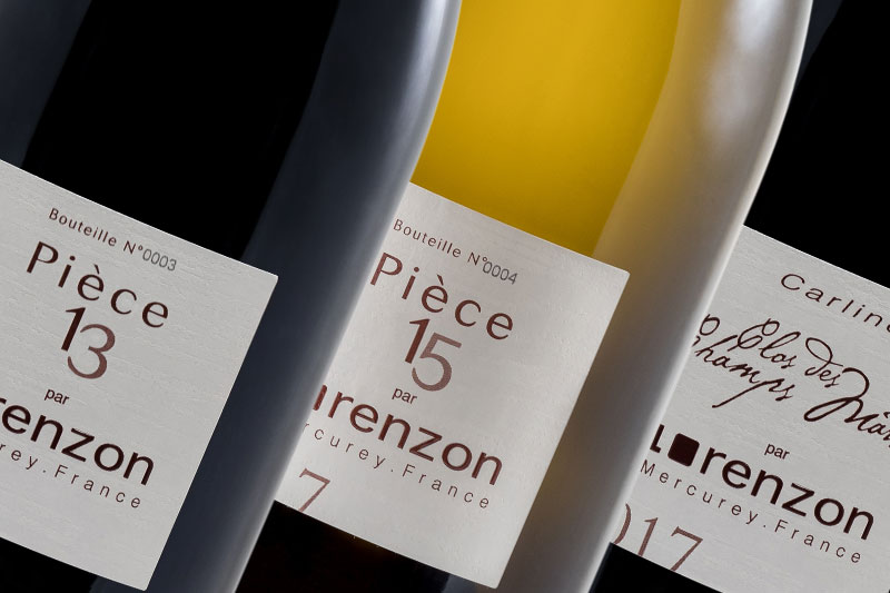 vins domaines lorenzon les haute couture